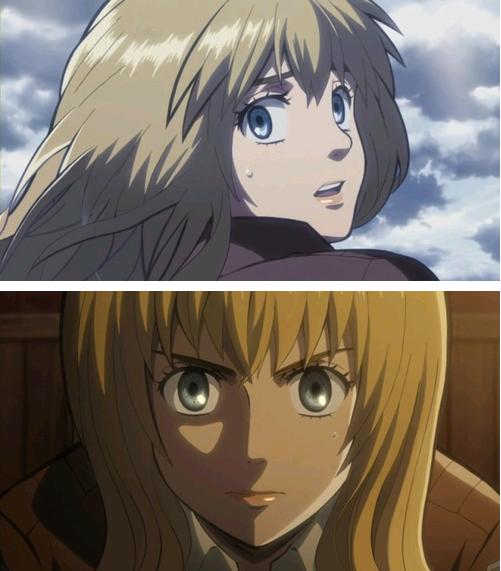 R63 Armin   Attack on Titan / Shingeki No Kyojin   Know ...