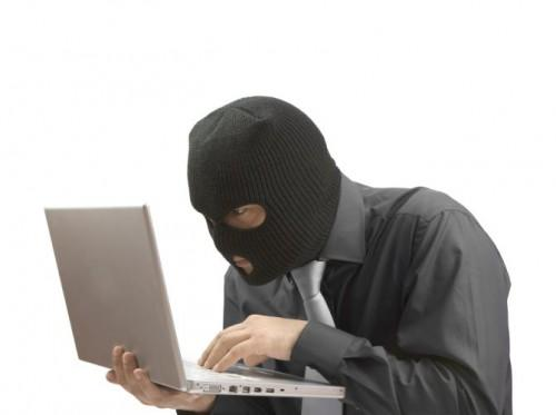 Hackers will not look like this, but they are scary nonetheless.