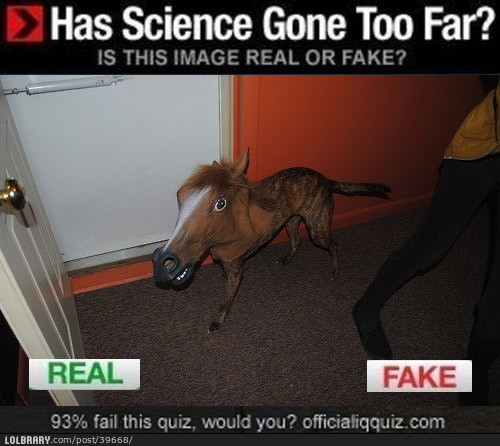 [Image - 501886] | Has Science Gone Too Far? | Know Your Meme