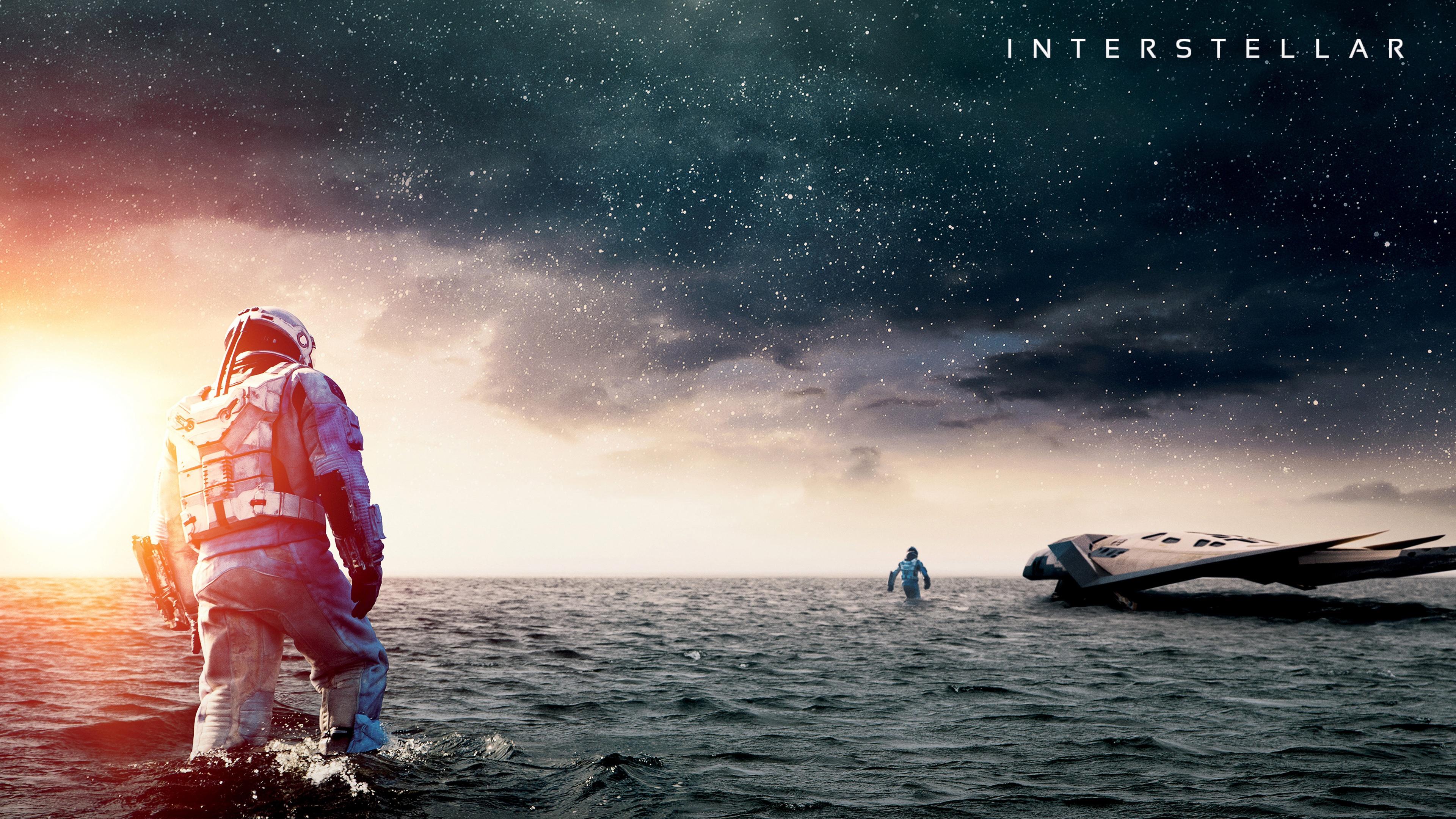 Film Interstellar, pembuka wacana   Interstellar